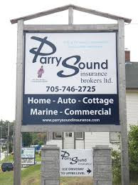 Parry Sound Insurance Brokers