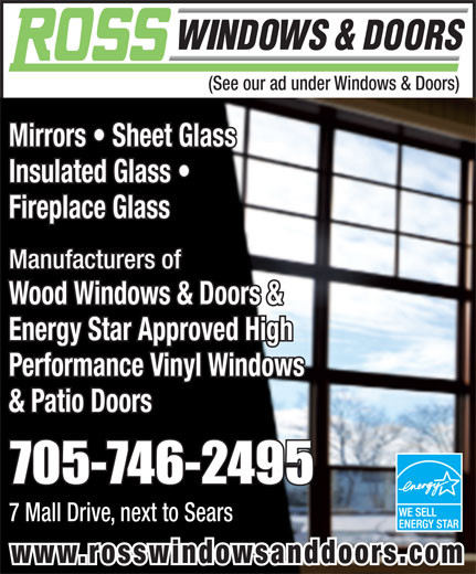 Ross Windows and Doors